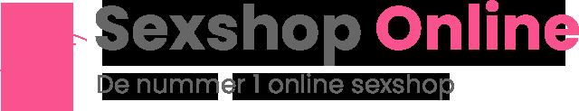Sexshop online | De beste sextoys voor hem en haar Logo