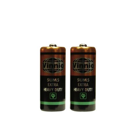 Batterijen LR1 N  - 2 stuks