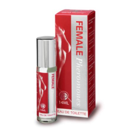Dames Parfum - Female Pheromones